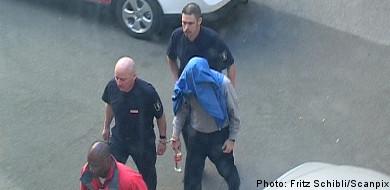Rödeby murder suspect acquitted