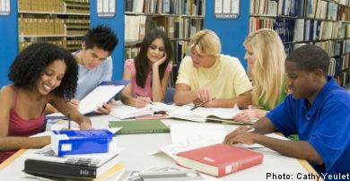 More international students choose Swedish universities
