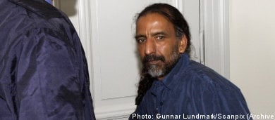 Swedish police received tip-off in Rahman case
