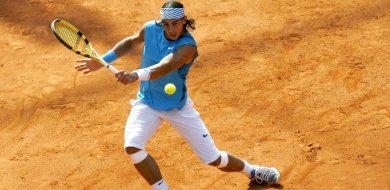 Federer pins hopes on Nadal fatigue after Hamburg loss