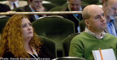 Schenström denies sloppy behaviour