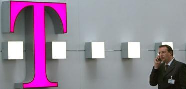 Deutsche Telekom eyes Sprint Nextel