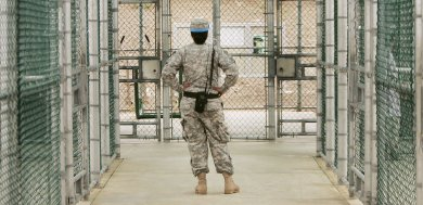 Ex-Guantanamo inmate gets halfhearted hearing from Congress