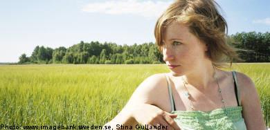 Swedish sun is summer's star attraction