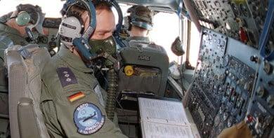 German deployment during Iraq war illegal: top court
