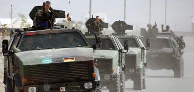 Germany to send troops to western Afghanistan