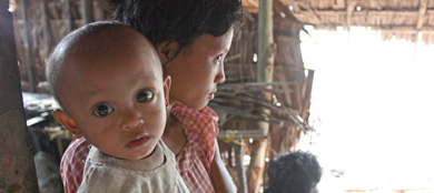 Germany calls for more pressure on junta in Burma
