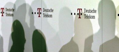 Investigators raid Deutsche Telekom in spy probe