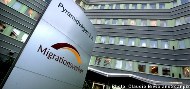 Bribery allegations rock Migration Board