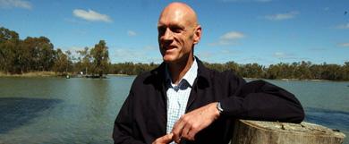 Garrett: Australia ready to join Europe in climate change fight
