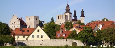 Gotland: Sweden's Baltic beauty