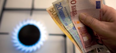 German gas costs set to soar this summer