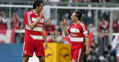 Football: Bayern splash the cash to buy Bundesliga title
