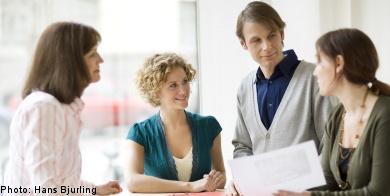 Study: 'lying common among job seekers'