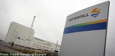 Swedish-UK nuke power deal goes bust