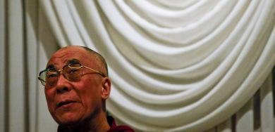 Berlin denies snubbing Dalai Lama