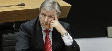EU treaty approval shows Berlin schism