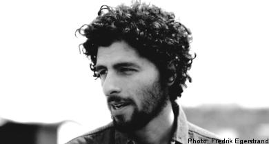 Swedish musician José González thrives on simplicity