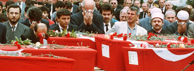 Prize honours survivor of Ludwigshafen blaze