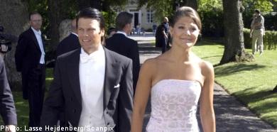 Swedish royal wedding 'would benefit economy'