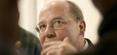 Rights envoy calls for debate on East German legacy