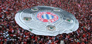Bundesliga crowned Europe's most profitable league