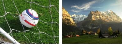 Sweden prepares for Alpine adventure