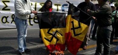 Strikes hit Greece after OTE-Deutsche Telekom deal