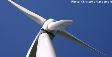 Plans for Sweden's largest wind farm move ahead