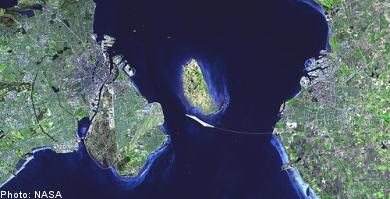 Worlds apart: The Danish – Swedish culture clash