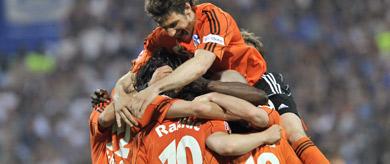 Schalke seal Champions League berth