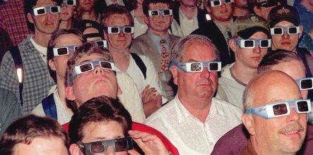 Constantin Film planning first next gen German 3-D movie