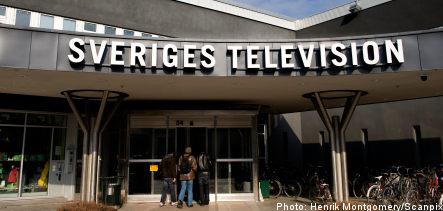 'Reduce sponsorship of public broadcasting'