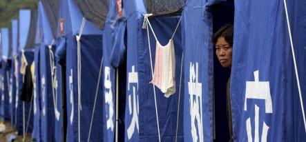 Steinmeier to visit quake-hit China region