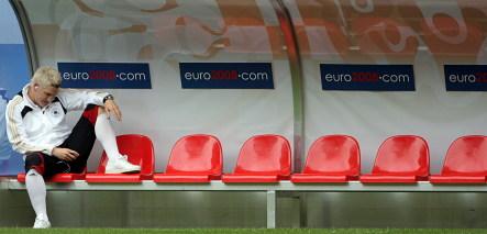 Schweinsteiger banned as Germany ponders loss to Croatia