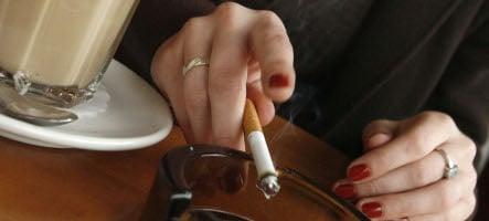 Berlin to enforce smoking ban halfheartedly