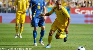 'We can make Euro quarters': Henrik Larsson