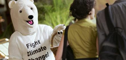 UN climate change talks in Bonn to follow up Kyoto