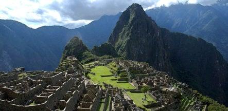 German adventurer found Machu Picchu decades before American