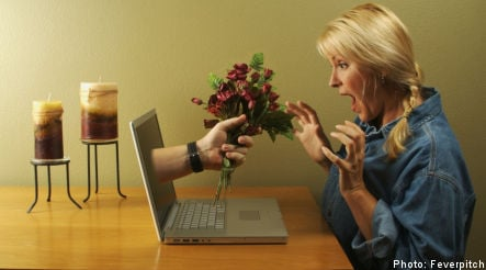 Swedish women look for long-distance love