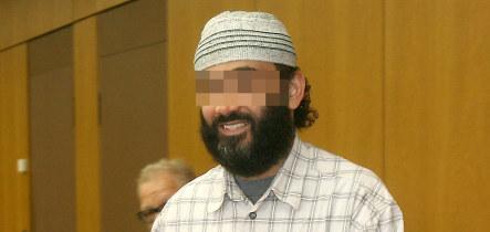 Germany jails Iraqi for al-Qaida recruiting