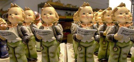 Famed Hummel figurines get the axe