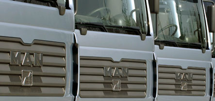 German transporters foresee 10 percent price hike
