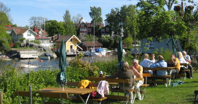 Swedish tourism remains strong