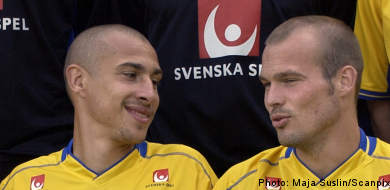 Ljungberg: 'It's good to have Henrik back'