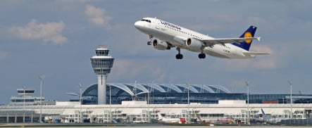 Lufthansa adds Asia Pacific routes, but not fuel surcharges