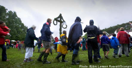 Midsummer holiday 'could be a washout'