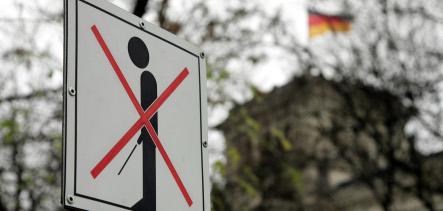 German judge pooh-poohs 'sex piggy' pee plea