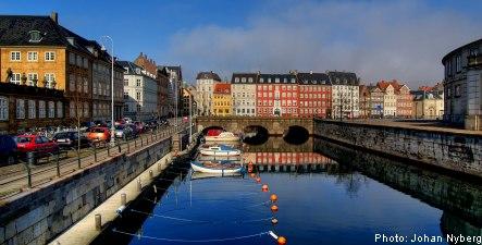 Copenhagen – the other capital of Scandinavia