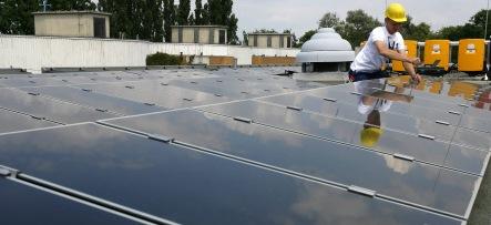 Marburg makes solar power mandatory